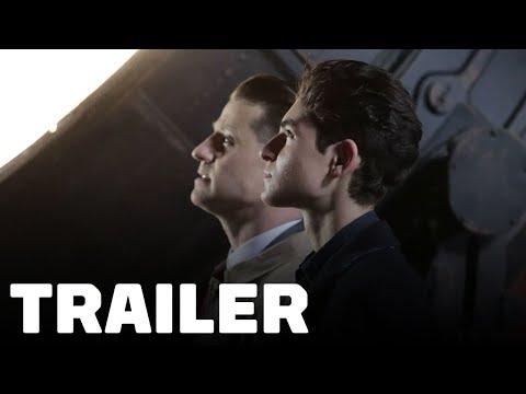 《萬惡高譚市》第五季最新預告片:黑暗騎士即將降臨!