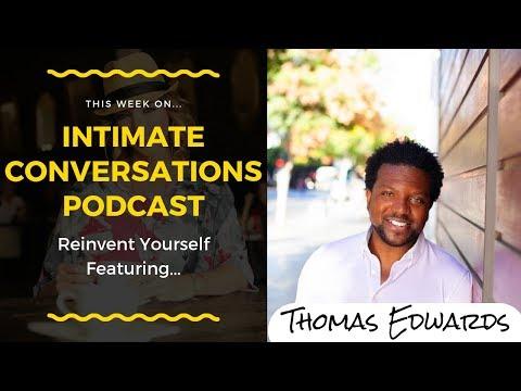 Thomas Edwards   Intimate Conversations Podcast   Allana Pratt, Intimacy Expert