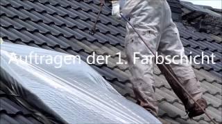Dachbeschichtung Als Dachsanierung Die Preiswerte Alternative