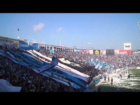 """""""RECIBIMIENTO TERRORIZER 24 ABR 2016"""" Barra: La Terrorizer • Club: Tampico Madero"""