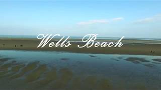 Tourism film for North Norfolk Small Business