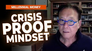 THIS Crisis Can Be a HUGE Opportunity: Virtual Millennial Money - Robert Kiyosaki
