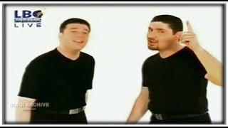 """تحميل و استماع Omar & Rafi - Ala Allah """"2000"""" عمر & رافي - على الله MP3"""