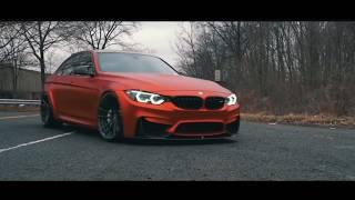 BMW - Mama I'm a Criminal HD