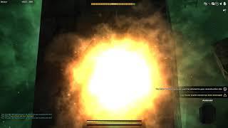 Avorion 02 PL: sterowanie w 𝚃̶𝚘̶𝚔̶𝚢̶𝚘̶ Kosmiczny Dryf-gry komputerowe
