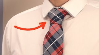 Life Hack - How to Tie a Tie - Video Youtube