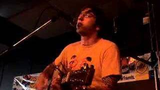 Dallas Green - How Come Your Arms Are Not Around Me (Live)