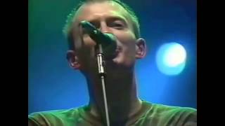 Creep [Belfort Live]   Radiohead