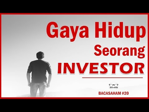 mp4 Investor Sukses, download Investor Sukses video klip Investor Sukses