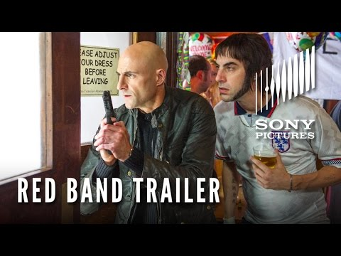 The Brothers Grimsby (Red Band Trailer 2)