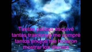 Soledad - Brindis