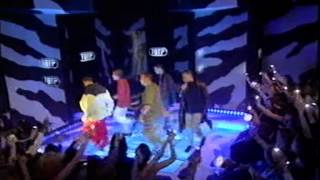 5ive - When The Lights Go Out live on TOTP