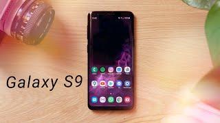 Sollte man das Samsung Galaxy S9 noch kaufen?