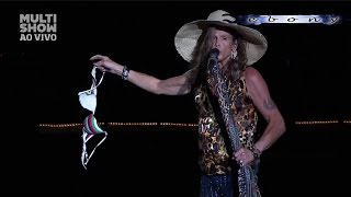 Aerosmith - What It Takes HD (1080)