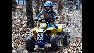 2005 Suzuki QuadSport 80 ATV Specs, Reviews, Prices