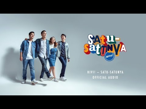 HIVI! - Satu-Satunya (Official Audio) Mp3