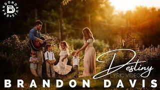Brandon Davis Destiny