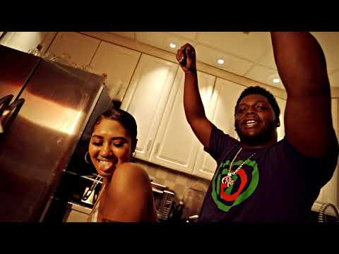 "Rio Da Yung Og x JusJayR x Velly Beretta x Rmc Mike – ""Kitchen"" (Official Video)"