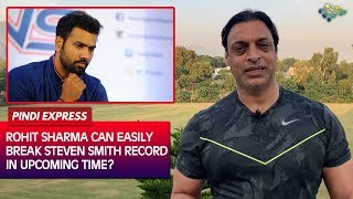 Rohit Sharma Is Taking Revenge From His Own Self Now | Ind Vs SA | Shoaib Akhtar