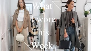 Fall Outfits Of The Week