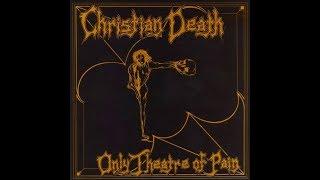 Christian Death - Resurrection Sixth Communion