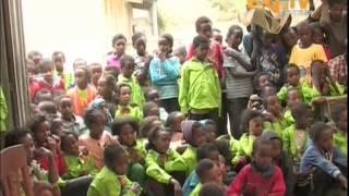 Eritrean News  Maekel - Medebat Tzinbil Natsinet by Eritrea TV