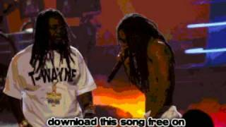 t-pain & lil wayne - assume the position ft. hot s - T-Wayne