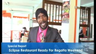 Local Business Ready For Regatta Weekend Special Report