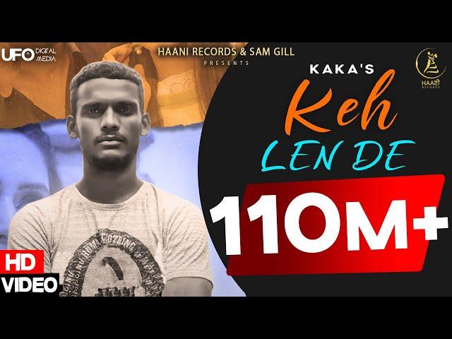 Keh Len De video