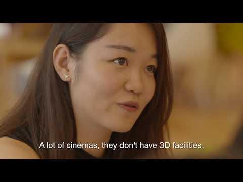 LightScene Global Challenge (Tokyo) - Yolanda Cao Shiyuan