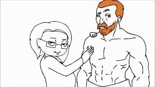 [Domics]Учитель рисования