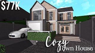 Cute Cozy Houses On Bloxburg Beta Slubne Suknie Info