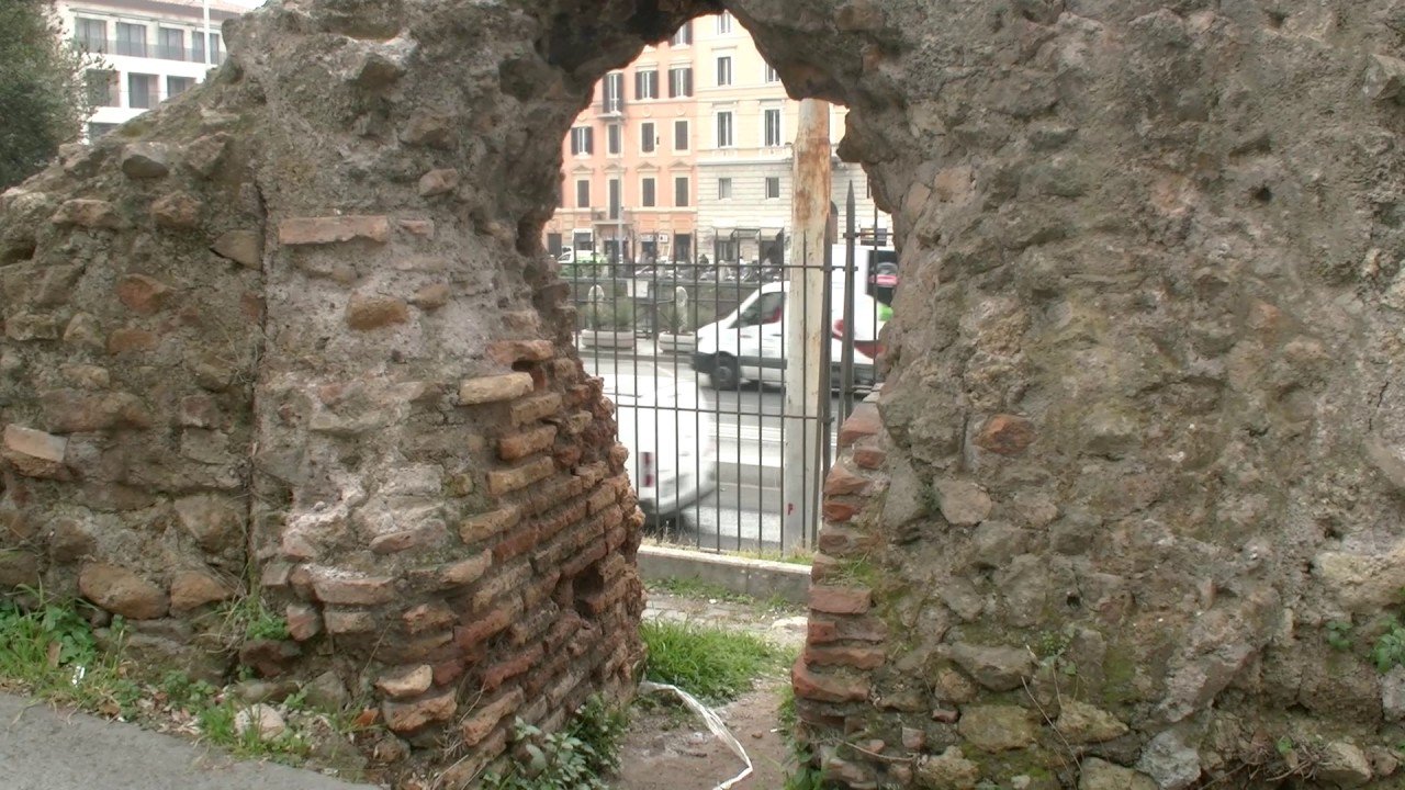 Un viaggio reale e virtuale nella Domus Aurea