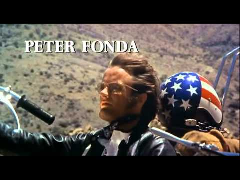 Easy Rider – Intro – Born to be wild!