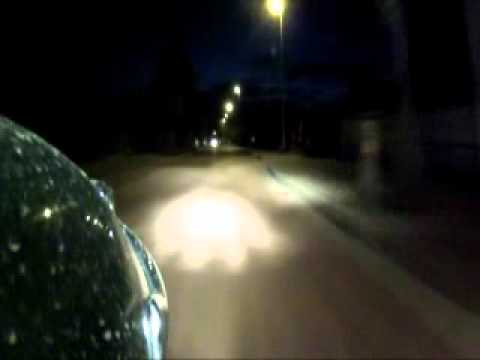 comment regler c'est phare de voiture