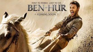 BenHur  Trailer 1  Paramount Pictures International
