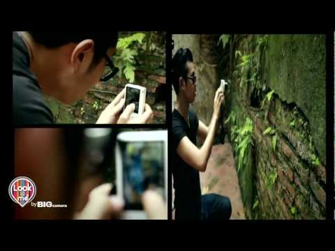 Review Samsung WB800F by BIG Camera