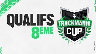 ZrT Trackmania Cup : 8ème de finale