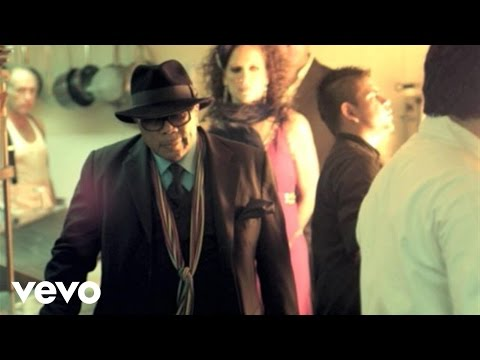 Soul Bossa Nostra (Feat. Ludacris, Naturally 7 & Rudy Currence)