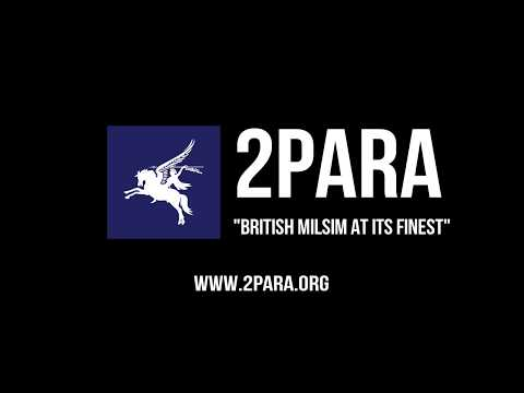 UK/EU] 2PARA (2nd Battalion, The Parachute Regiment) :: Arma
