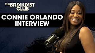 Connie Orlando Talks BET Programming, BET Awards + More