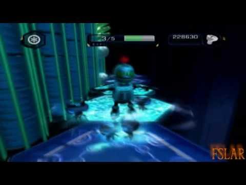 Ratchet And Clank Future Tools Of Destruction Walkthrough