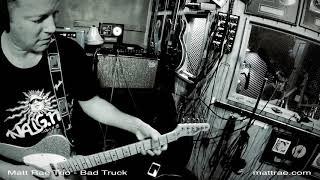 Juri Internacional: 2- Matt Rae (USA) Concurso Cultural Country Guitar BR 2018