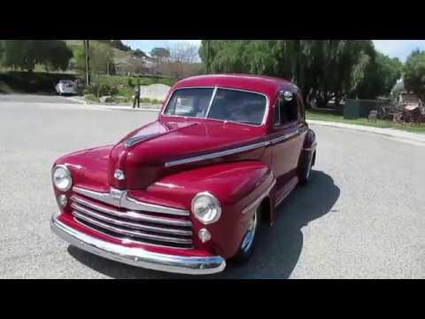 Video of '47 Super Deluxe - PWXG