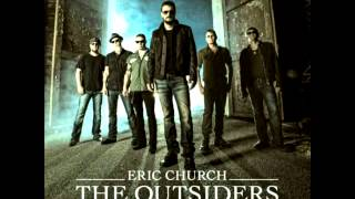 Eric Church - Dark Side