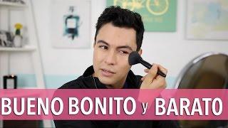 MAQUILLAJE ECONOMICO | BUENO, BONITO Y BARATO