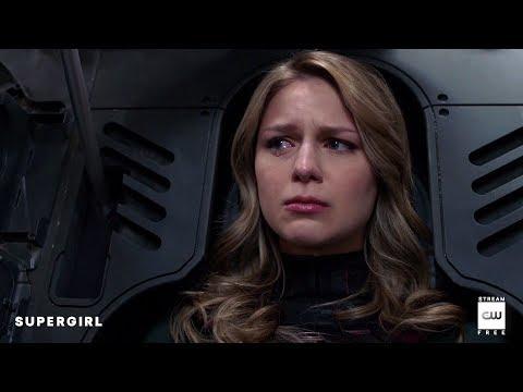Supergirl 4x22 Sneak Peek | Lex and Red Daughter Scene