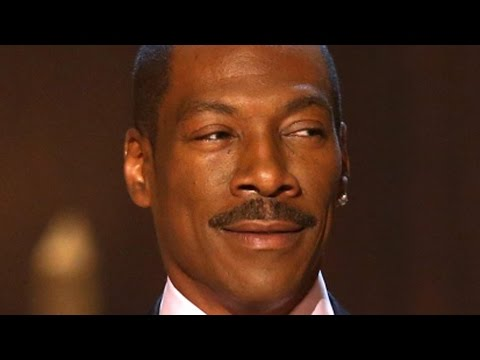 The Real Reason You Don't Hear From Eddie Murphy Anymore