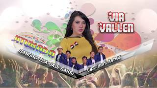 Download Via Vallen - Bangku Tua Jadi Saksi [OFFICIAL] Mp3
