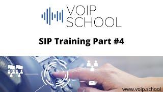 SIP Headers in Action